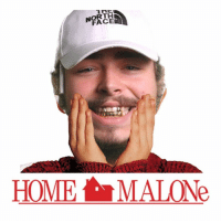 Home Malone? https://t.co/d3fDrWmZ33: FACE  HOME MALONe Home Malone? https://t.co/d3fDrWmZ33