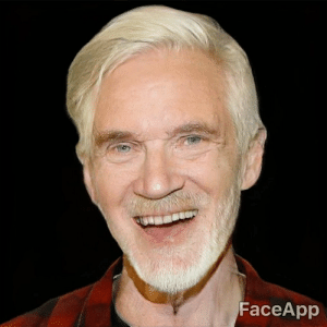 Videos, How, and Still: FaceApp How Pewds be lookin' when hes still making videos for us in year 2069