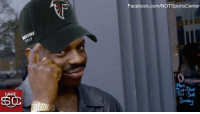 """Falcons fans: """"You can't blow a 25 point lead if you never actually take a 25 point lead."""" #GBvsATL https://t.co/tab2ELXve3: Facebook.com/NOTSportsCenter  lk  OLF  Penin  Mon  Tul  ri  -Thue Falcons fans: """"You can't blow a 25 point lead if you never actually take a 25 point lead."""" #GBvsATL https://t.co/tab2ELXve3"""