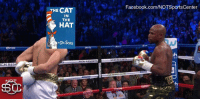 Floyd Mayweather faces his toughest opponent yet #MayweatherVMcGregor https://t.co/k3q6nBmtil: Facebook.com/NOTSportsCenter  THE CAT  IN  THE  HAT  Dr.Seuss  sh  ING  GM  RES Floyd Mayweather faces his toughest opponent yet #MayweatherVMcGregor https://t.co/k3q6nBmtil