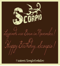 Facebook, Memes, and Evolution: Facebook ScoRpio volution #ScorpioEvolution  #ScorpioSeason  #NovemberScorpio  #ScorpioBirthday  Like ✔ Comment ✔ Share ✔ Tag ✔  ♏ The Scorpio Evolution and Scorpio Woman - Femme Fatale  Join our #Scorpio - Only Group: https://www.facebook.com/groups/559287964185752/