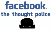 Another page you might know was censored without warning. Help get the word out, & check this related tweet about it. http://bit.ly/2eUSsxQ: facebook  the thought police Another page you might know was censored without warning. Help get the word out, & check this related tweet about it. http://bit.ly/2eUSsxQ