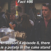Fact 86 _____________________________________________________________ Ahahaha why is there a potato in there 😂 ~ followme like4like liker likes l4l likes4likes photooftheday love likeforlike likesforlikes liketeam likeback likebackteam instagood likeall likealways liking follow f4f followme TFLers followforfollow follow4follow teamfollowback followher followbackteam followhim followall followalways followback me love: Fact #86  Fact #86  -in-season 4 episode 8 there  is a potato in the cake stand Fact 86 _____________________________________________________________ Ahahaha why is there a potato in there 😂 ~ followme like4like liker likes l4l likes4likes photooftheday love likeforlike likesforlikes liketeam likeback likebackteam instagood likeall likealways liking follow f4f followme TFLers followforfollow follow4follow teamfollowback followher followbackteam followhim followall followalways followback me love
