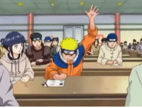 Fact Naruto is the only student who passed without writing a word on his paper! . . . naruto tenten sakura kiba rocklee ino shikamaru choji temari kankuro sasuku shino neji gaara sai hinata boruto sadara itachi kisame anime animes otaku cartoon kakashi minato: Fact Naruto is the only student who passed without writing a word on his paper! . . . naruto tenten sakura kiba rocklee ino shikamaru choji temari kankuro sasuku shino neji gaara sai hinata boruto sadara itachi kisame anime animes otaku cartoon kakashi minato