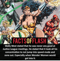 ⚡️⚡️ - Can't blame him - My other IG Accounts @facts_of_heroes @webslingerfacts @yourpoketrivia ⠀⠀⠀⠀⠀⠀⠀⠀⠀⠀⠀⠀⠀⠀⠀⠀⠀⠀⠀⠀⠀⠀⠀⠀⠀⠀⠀⠀⠀⠀⠀⠀⠀⠀ ⠀⠀------------------------ blackflash lindapark batman gorillagrodd maxmercury impulse inertia professorzoom danielwest godspeed savitar flashcw theflash hunterzolomon therogues flashcw justiceleague wallywest eobardthawne grantgustin ezramiller like4like batmanvsuperman bartallen zoom flash barryallen youngjustice jaygarrick: FACTSOFFLASH  Wally West stated that he was never any good at  Justice League meetings. He stated that it took all his  concentration to not jump into speed-mode and  zone out. Especially when Wonder Woman would  get into it. ⚡️⚡️ - Can't blame him - My other IG Accounts @facts_of_heroes @webslingerfacts @yourpoketrivia ⠀⠀⠀⠀⠀⠀⠀⠀⠀⠀⠀⠀⠀⠀⠀⠀⠀⠀⠀⠀⠀⠀⠀⠀⠀⠀⠀⠀⠀⠀⠀⠀⠀⠀ ⠀⠀------------------------ blackflash lindapark batman gorillagrodd maxmercury impulse inertia professorzoom danielwest godspeed savitar flashcw theflash hunterzolomon therogues flashcw justiceleague wallywest eobardthawne grantgustin ezramiller like4like batmanvsuperman bartallen zoom flash barryallen youngjustice jaygarrick