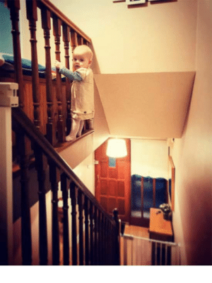 failnation:  Dad Photoshops daughter into dangerous situations to freak out relatives (8 Pictures): failnation:  Dad Photoshops daughter into dangerous situations to freak out relatives (8 Pictures)