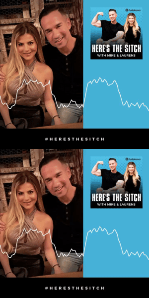 Failure is the breadcrumb trail to success 🙌🏻 Make sure to listen to the brand new episode of Here's The Sitch 🎙 Available wherever you listen to podcasts! Make sure to rate, review, and subscribe for a great situation 💪🏼  https://t.co/nokD7nITLa https://t.co/tTEpyiHNhV: Failure is the breadcrumb trail to success 🙌🏻 Make sure to listen to the brand new episode of Here's The Sitch 🎙 Available wherever you listen to podcasts! Make sure to rate, review, and subscribe for a great situation 💪🏼  https://t.co/nokD7nITLa https://t.co/tTEpyiHNhV