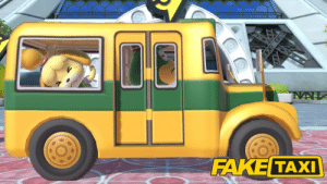 Time for some fun.: FAKE TAXI Time for some fun.