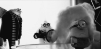Tumblr, Blog, and Com: fakehistory:  A Nazi scientist demonstrates the effects of Zyklon-B to a horrified Kommandant (1941)