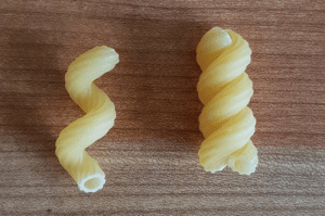 fakehistory:  Discovery of the Double Helix structure of DNA by James D. Watson and Francis Crick. (1953)(Colorized): fakehistory:  Discovery of the Double Helix structure of DNA by James D. Watson and Francis Crick. (1953)(Colorized)