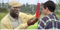"""""""Just a quick reminder to be safe this 4th of July."""" - Jason Pierre-Paul: @FakeSportsCenter """"Just a quick reminder to be safe this 4th of July."""" - Jason Pierre-Paul"""