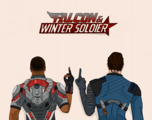 skegsyart:  this is gonna be such a fun dynamic Commissions are now open! : FALCON&  WINTER SOLOIER skegsyart:  this is gonna be such a fun dynamic Commissions are now open!