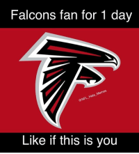 SUPERBOWL SUNDAY IS HERE!! Anybody who hasn't downloaded FIREFAN yet, click the link in my bio and it'll let you set up your account to join my game today! I'm giving away a prize to the winner! I'll be playing and chatting tonight during the game ! Superbowl: Falcons fan for 1 day  Memes  NFL Hate Like if this is you SUPERBOWL SUNDAY IS HERE!! Anybody who hasn't downloaded FIREFAN yet, click the link in my bio and it'll let you set up your account to join my game today! I'm giving away a prize to the winner! I'll be playing and chatting tonight during the game ! Superbowl
