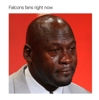 LMAOOOO (start a fight in the comments): Falcons fans right now LMAOOOO (start a fight in the comments)