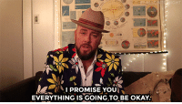 """Fall, Target, and youtube.com:  # FALL  2-1 PROMISE YOU.  EVERYTHING IS GOING TO BE OKAY <p><a href=""""https://www.youtube.com/watch?v=u2j0mFrkFMI"""" target=""""_blank"""">Remembering Chris Sullivan's words when we watch the season finale of This Is Us!</a></p>"""