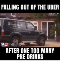😂😂 funniest15 viralcypher funniest15seconds Created by @riddler._ Email: funniest15seconds@yahoo.com Website : www.viralcypher.com: FALLING OUT OF THE UBER  AFTER ONE TOO MANY  PRE DRINKS 😂😂 funniest15 viralcypher funniest15seconds Created by @riddler._ Email: funniest15seconds@yahoo.com Website : www.viralcypher.com