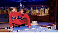"""Target, youtube.com, and Watch: FALLON  4. <p><a href=""""https://www.youtube.com/watch?v=oVkyr_MB67M"""" target=""""_blank""""><strong>ICYMI: Double Turtleneck Ping Pong with Shailene Woodley and Artie Lange</strong></a></p>"""