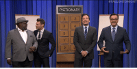 """<h2><a href=""""https://www.youtube.com/watch?v=udiob8yH7TE"""" target=""""_blank"""">It's Jimmy &amp; Cedric The Entertainer VS. Ryan Seacrest &amp; Steve Higgins in a game of Pictionary!</a></h2>:  #FALLON NIGHT  PICTIONARY  1  3  5  7  4 <h2><a href=""""https://www.youtube.com/watch?v=udiob8yH7TE"""" target=""""_blank"""">It's Jimmy &amp; Cedric The Entertainer VS. Ryan Seacrest &amp; Steve Higgins in a game of Pictionary!</a></h2>"""