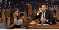 """<p><a href=""""https://www.youtube.com/watch?v=989UpKdLK1A"""" target=""""_blank"""">The Acting Game + Taraji P. Henson + Sound Effects = Perfection!</a></p>:  #FALLON TQNIGHT <p><a href=""""https://www.youtube.com/watch?v=989UpKdLK1A"""" target=""""_blank"""">The Acting Game + Taraji P. Henson + Sound Effects = Perfection!</a></p>"""