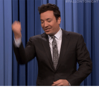 """Friday, Target, and youtube.com: FALLONTONIGHT <p><a href=""""https://www.youtube.com/watch?v=K0ytJBklSBk"""" target=""""_blank"""">One more day until Friday has us like, CHA-CHING!</a></p>"""