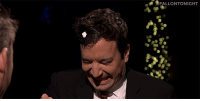 """Head, Target, and youtube.com: FALLONTONIGHT <p><a href=""""https://www.youtube.com/watch?v=mvo7DfGlDVw&amp;index=6&amp;list=UU8-Th83bH_thdKZDJCrn88g"""" target=""""_blank"""">Jimmy and Channing Tatum go head-to-head in an intense game of Egg Russian Roulette!</a></p>"""