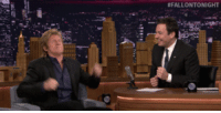 Dance, Denis Leary, and All: <p>All new episode tonight! Do the Denis Leary dance.</p>
