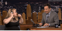 "youtube.com, youtube.com, and Rebel Wilson: <p>Jimmy and Rebel Wilson take turns guessing random words and phrases in The Whisper Challenge! </p><figure class=""tmblr-embed tmblr-full"" data-provider=""youtube"" data-orig-width=""540"" data-orig-height=""304"" data-url=""https%3A%2F%2Fwww.youtube.com%2Fwatch%3Fv%3DgIiOaLAVOP8""><iframe width=""540"" height=""304"" id=""youtube_iframe"" src=""https://www.youtube.com/embed/gIiOaLAVOP8?feature=oembed&amp;enablejsapi=1&amp;origin=https://safe.txmblr.com&amp;wmode=opaque"" frameborder=""0"" allowfullscreen=""""></iframe></figure>"