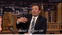 """<p><a href=""""https://www.youtube.com/watch?v=boNCD3EsdFI"""" target=""""_blank"""">Elizabeth Banks and Jimmy get a little too sentimental during Emotional Interview.</a></p>:  #FALLONTONIGHT  ABOUT TO UGLY CRY <p><a href=""""https://www.youtube.com/watch?v=boNCD3EsdFI"""" target=""""_blank"""">Elizabeth Banks and Jimmy get a little too sentimental during Emotional Interview.</a></p>"""