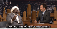 """<p><a href=""""https://www.youtube.com/watch?v=cgo_rXIzPkc&amp;list=UU8-Th83bH_thdKZDJCrn88g"""" target=""""_blank"""">Cedric the Entertainer doesn&rsquo;t know much about Hamilton, but he&rsquo;s determined to audition</a>!<br/></p>:  #FALLONTONIGHT  AMI NOT THE FATHER OF TREASURY? <p><a href=""""https://www.youtube.com/watch?v=cgo_rXIzPkc&amp;list=UU8-Th83bH_thdKZDJCrn88g"""" target=""""_blank"""">Cedric the Entertainer doesn&rsquo;t know much about Hamilton, but he&rsquo;s determined to audition</a>!<br/></p>"""