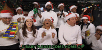 "<p><a href=""https://www.youtube.com/watch?v=KMTJrFPie6w"" target=""_blank"">Jimmy Fallon, Anna Kendrick, Darlene Love and The Roots get festive with classroom instruments!</a></p>: FALLONTONIGHT  BABY PLEASE COME HOME <p><a href=""https://www.youtube.com/watch?v=KMTJrFPie6w"" target=""_blank"">Jimmy Fallon, Anna Kendrick, Darlene Love and The Roots get festive with classroom instruments!</a></p>"
