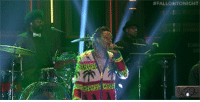 """Music, Target, and Wiz Khalifa:  #FALLONTONIGHT  Drd <p><a href=""""http://www.nbc.com/the-tonight-show/video/wiz-khalifa-bake-sale/2980561"""" target=""""_blank"""">Afternoon music break:Wiz Khalifa&rsquo;s performance of &ldquo;Bake Sale&rdquo; withThe Roots!</a><br/></p>"""