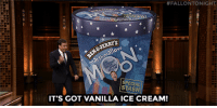 """<p><a href=""""https://www.youtube.com/watch?v=Wvz5GnqOGR4"""" target=""""_blank"""">Get your spoons out and ready&hellip;Jimmy has announced his new ice cream flavor!</a></p>:  #FALLONTONIGHT  SPECIAL  STASH  IT'S GOT VANILLA ICE CREAM! <p><a href=""""https://www.youtube.com/watch?v=Wvz5GnqOGR4"""" target=""""_blank"""">Get your spoons out and ready&hellip;Jimmy has announced his new ice cream flavor!</a></p>"""