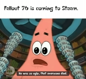My Fallout Inspired Build What Do Yall Think? | Fallout Meme
