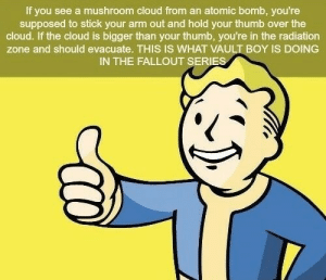 Fallout Memes To Take Into Nuclear Winter: Fallout Memes To Take Into Nuclear Winter