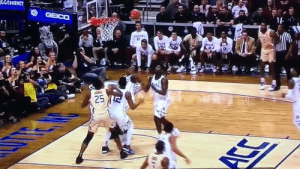 Family, Memes, and Word: FAMILY  25 Give us one word to describe this pass from Zion Williamson.  (Via @jonmachota)  https://t.co/3JiyRWpVAJ