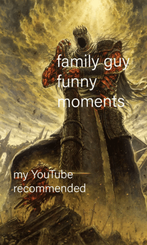 Dank, Family, and Family Guy: family guy  tunny  oments  my YouTube  recommended meirl by fighter116 MORE MEMES