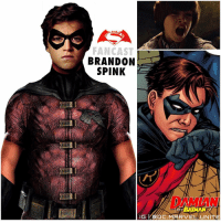 (MY EDIT - GIVE CREDIT) What do you guys think of the young Actor @Brandon.Spink who played Young BruceWayne in BatmanVSuperman being Casted as Robin in one of BenAffleck's Sequels for ' TheBatman' !? 🤔 I think he would make a Great DamianWayne…he's currently 13 years old, and it would be a nice nod to how he looks like Bruce's Son since he actually played a younger version of Bruce. He's a great Actor and I would love it if we got Robin in The DCEU ! But Comment Below your Thoughts and who you would Cast for The SonofBatman in The DCFilms ! DCExtendedUniverse 💥 BrandonSpink: FAN CAST  BRANDON  SPINK  SON OF  IG MARVEL UNITE (MY EDIT - GIVE CREDIT) What do you guys think of the young Actor @Brandon.Spink who played Young BruceWayne in BatmanVSuperman being Casted as Robin in one of BenAffleck's Sequels for ' TheBatman' !? 🤔 I think he would make a Great DamianWayne…he's currently 13 years old, and it would be a nice nod to how he looks like Bruce's Son since he actually played a younger version of Bruce. He's a great Actor and I would love it if we got Robin in The DCEU ! But Comment Below your Thoughts and who you would Cast for The SonofBatman in The DCFilms ! DCExtendedUniverse 💥 BrandonSpink