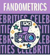"Carrie Fisher, Chris Evans, and Chris Pine: FANDOMETRICS  BRTELEB  TIES CLLCBRITI <h2>Celebrities</h2><p><b>Week Ending June 26th, 2017</b></p><ol><li><a href=""http://tumblr.co/61358oyGW"">Gal Gadot</a></li><li><a href=""http://tumblr.co/61378oyGU"">Sasha Velour</a> <i>+10</i></li><li><a href=""http://tumblr.co/61398oyGS"">Tom Holland</a></li><li><a href=""http://tumblr.co/61308oyGs"">Sebastian Stan</a></li><li><a href=""http://tumblr.co/61318oyGt""><b>Henrik Holm</b></a></li><li><a href=""http://tumblr.co/61328oyGQ"">Cole Sprouse</a></li><li><a href=""http://tumblr.co/61358oyGx"">Chris Pine</a> <i><i>−5</i></i></li><li><a href=""http://tumblr.co/61368oyGI""><b>Johnny Depp</b></a></li><li><a href=""http://tumblr.co/61388oyG0"">Chris Evans</a> <i><i>−4</i></i></li><li><a href=""http://tumblr.co/61398oyGF""><b>Carrie Fisher</b></a></li><li><a href=""http://tumblr.co/61308oyG2""><b>Matthew Daddario</b></a></li><li><a href=""http://tumblr.co/61318oyGN""><b>Benedict Cumberbatch</b></a></li><li><a href=""http://tumblr.co/61328oyG4"">Shea Couleé</a> <i>+3</i></li><li><a href=""http://tumblr.co/61338oyGf"">Tom Hiddleston</a> <i>+6</i></li><li><a href=""http://tumblr.co/61348oyGA""><b>Lili Reinhart</b></a></li><li><a href=""http://tumblr.co/61358oyG7"">Zendaya</a> <i><i>−3</i></i></li><li><a href=""http://tumblr.co/61378oyGh""><b>Emma Watson</b></a></li><li><a href=""http://tumblr.co/61388oyH6"">Jensen Ackles</a> <i><i>−9</i></i></li><li><a href=""http://tumblr.co/61398oyHB"">Kylie Jenner</a> <i><i>−8</i></i></li><li><a href=""http://tumblr.co/61308oyH8""><b>Alexandra Daddario</b></a></li></ol><p><i>The number in italics indicates how many spots a name moved up or down from the previous week. Bolded names weren't on the list last week.</i></p><figure class=""tmblr-full pinned-target"" data-orig-height=""217"" data-orig-width=""320"" data-tumblr-attribution=""guti:Vaev5coJNRMD3SmMW6sS6Q:Z3nz3y2K8dnld""><img src=""https://78.media.tumblr.com/d31e43cd96d6a7ff9a1b78f844607b69/tumblr_onpl7ysgKw1qesncyo2_500.gif"" data-orig-height=""217"" data-orig-width=""320""/></figure>"
