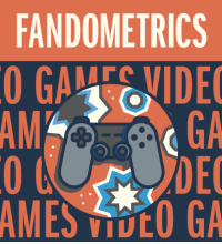 "Fallout 4, Fire, and League of Legends: FANDOMETRICS  GAEVIDE  GA  DEC  AMES VOO GA  AM <h2>Video Games</h2><p><b>Week Ending August 22nd, 2016</b></p><ol><li><a href=""http://www.tumblr.com/search/overwatch"">Overwatch</a></li>  <li><a href=""http://www.tumblr.com/search/pokemon%20go"">Pokémon GO</a></li>  <li><a href=""http://www.tumblr.com/search/undertale"">Undertale</a> <i>+1</i></li>  <li><a href=""http://www.tumblr.com/search/pokemon%20sun%20and%20moon"">Pokémon Sun and Moon</a> <i>−1</i></li>  <li><a href=""http://www.tumblr.com/search/sims%204"">The Sims 4</a></li>  <li><a href=""http://www.tumblr.com/search/final%20fantasy%20xv"">Final Fantasy XV</a> <i>+7</i></li>  <li><a href=""http://www.tumblr.com/search/fire%20emblem%20fates"">Fire Emblem Fates</a> <i>−1</i></li>  <li><a href=""http://www.tumblr.com/search/mystic%20messenger"">Mystic Messenger</a> <i>+7</i></li>  <li><a href=""http://www.tumblr.com/search/league%20of%20legends"">League of Legends</a></li>  <li><a href=""http://www.tumblr.com/search/world%20of%20warcraft"">World of Warcraft</a> <i>−2</i></li>  <li><a href=""http://www.tumblr.com/search/fallout%204"">Fallout 4</a> <i>+3</i></li>  <li><a href=""http://www.tumblr.com/search/dragon%20age%20inquisition"">Dragon Age: Inquisition</a> <i>−1</i></li>  <li><a href=""http://www.tumblr.com/search/kingdom%20hearts"">Kingdom Hearts</a> <i>−6</i></li>  <li><a href=""http://www.tumblr.com/search/mass%20effect"">Mass Effect</a> <i>−2</i></li>  <li><a href=""http://www.tumblr.com/search/metal%20gear%20survive""><b>Metal Gear Survive</b></a></li>  <li><a href=""http://www.tumblr.com/search/metal%20gear%20solid""><b>Metal Gear Solid</b></a></li>  <li><a href=""http://www.tumblr.com/search/no%20man's%20sky"">No Man&rsquo;s Sky</a> <i>−7</i></li>  <li><a href=""http://www.tumblr.com/search/persona%205"">Persona 5</a> <i>−1</i></li>  <li><a href=""http://www.tumblr.com/search/life%20is%20strange"">Life is Strange</a> <i>−1</i></li>  <li><a href=""http://www.tumblr.com/search/ace%20attorney""><b>Ace Attorney</b></a></li></ol><p><i>The number in italics indicates how many spots a title moved up or down from the previous week. Bolded titles weren't on the list last week.</i></p>"
