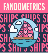 "<h2>Ships</h2><p><b>Week Ending April 2nd, 2018</b></p><ol><li><a href=""http://www.tumblr.com/search/malec"">Malec</a> <i>+2</i><br/>Magnus Bane &amp; Alec Lightwood, <i>Shadowhunters</i><br/></li>  <li><a href=""http://www.tumblr.com/search/klance"">Klance</a> <i><i>−1</i></i><br/>Keith &amp; Lance, <i>Voltron: Legendary Defender</i><br/></li>  <li><a href=""http://www.tumblr.com/search/choni"">Choni</a> <i>+3</i><br/>Cheryl Blossom &amp; Toni Topaz, <i>Riverdale</i><br/></li>  <li><a href=""http://www.tumblr.com/search/reylo"">Reylo</a> <i><i>−2</i></i><br/>Rey &amp; Kylo Ren, <i>the Star Wars universe</i><br/></li>  <li><a href=""http://www.tumblr.com/search/phan"">Phan</a> <i><i>−1</i></i><br/>Daniel Howell &amp; Phil Lester, <i>YouTubers</i><br/></li>  <li><a href=""http://www.tumblr.com/search/jikook"">Jikook</a> <i><i>−1</i></i><br/>Park Jimin &amp; Jeon Jungkook, <i>BTS</i><br/></li>  <li><a href=""http://www.tumblr.com/search/destiel"">Destiel</a> <i>+5</i><br/>Dean Winchester &amp; Castiel, <i>Supernatural</i><br/></li>  <li><a href=""http://www.tumblr.com/search/bughead"">Bughead</a><br/>Betty Cooper &amp; Jughead Jones, <i>Riverdale</i><br/></li>  <li><a href=""http://www.tumblr.com/search/sheith"">Sheith</a> <i><i>−2</i></i><br/>Keith &amp; Shiro, <i>Voltron: Legendary Defender</i><br/></li>  <li><a href=""http://www.tumblr.com/search/sprousehart"">Sprousehart</a> <i>+10</i><br/>Lili Reinhart &amp; Cole Sprouse, <i>actors</i><br/></li>  <li><a href=""http://www.tumblr.com/search/lukanette""><b>Lukanette</b></a><br/>Luka Couffaine &amp; Marinette Dupain-Cheng, <i>Miraculous: Tales of Ladybug &amp; Cat Noir</i><br/></li>  <li><a href=""http://www.tumblr.com/search/yoonmin"">Yoonmin</a> <i>+6</i><br/>Min Yoongi &amp; Park Jimin, <i>BTS</i><br/></li>  <li><a href=""http://www.tumblr.com/search/tododeku"">Tododeku</a> <i>+4</i><br/>Todoroki Shouto &amp; Midoriya Izuku, <i>Boku No Hero Academia</i><br/></li>  <li><a href=""http://www.tumblr.com/search/taekook""><b>Taekook</b></a><br/>Kim Taehyung &amp; Jeon Jungkook, <i>BTS</i><br/></li>  <li><a href=""http://www.tumblr.com/search/drarry"">Drarry</a> <i>+1</i><br/>Draco Malfoy &amp; Harry Potter, <i>the Harry Potter universe</i><br/></li>  <li><a href=""http://www.tumblr.com/search/mchanzo"">McHanzo</a> <i><i>−1</i></i><br/>Jesse McCree &amp; Hanzo Shimada, <i>Overwatch</i><br/></li>  <li><a href=""http://www.tumblr.com/search/camren"">Camren</a> <i>+2</i><br/>Camila Cabello &amp; Lauren Jauregui, <i>Fifth Harmony</i><br/></li>  <li><a href=""http://www.tumblr.com/search/bellarke"">Bellarke</a> <i><i>−8</i></i><br/>Bellamy Blake &amp; Clarke Griffin, <i>The 100</i><br/></li>  <li><a href=""http://www.tumblr.com/search/stucky"">Stucky</a> <i><i>−8</i></i><br/>Steve Rogers &amp; Bucky Barnes, <i>the Marvel universe</i><br/></li>  <li><a href=""http://www.tumblr.com/search/supercorp"">Supercorp</a> <i><i>−6</i></i><br/>Kara Danvers &amp; Lena Luthor, <i>Supergirl</i><br/></li></ol><p><i>The number in italics indicates how many spots a ship moved up or down from the previous week. The ones in bold weren't on the list last week.</i></p><figure class=""tmblr-full pinned-target"" data-orig-height=""344"" data-orig-width=""500"" data-tumblr-attribution=""hazenheim:RzB7knig_m9ic1gRQKrdOg:Z0Lrtm2WeleBl""><img src=""https://78.media.tumblr.com/bdd6897dbe42fe9164e2d275be981390/tumblr_p6i0ntBQfk1ti6mhxo1_500.gif"" data-orig-height=""344"" data-orig-width=""500""/></figure>: FANDOMETRICS  SHIP  Cps S  SH  S ShIT SHIPS <h2>Ships</h2><p><b>Week Ending April 2nd, 2018</b></p><ol><li><a href=""http://www.tumblr.com/search/malec"">Malec</a> <i>+2</i><br/>Magnus Bane &amp; Alec Lightwood, <i>Shadowhunters</i><br/></li>  <li><a href=""http://www.tumblr.com/search/klance"">Klance</a> <i><i>−1</i></i><br/>Keith &amp; Lance, <i>Voltron: Legendary Defender</i><br/></li>  <li><a href=""http://www.tumblr.com/search/choni"">Choni</a> <i>+3</i><br/>Cheryl Blossom &amp; Toni Topaz, <i>Riverdale</i><br/></li>  <li><a href=""http://www.tumblr.com/search/reylo"">Reylo</a> <i><i>−2</i></i><br/>Rey &amp; Kylo Ren, <i>the Star Wars universe</i><br/></li>  <li><a href=""http://www.tumblr.com/search/phan"">Phan</a> <i><i>−1</i></i><br/>Daniel Howell &amp; Phil Lester, <i>YouTubers</i><br/></li>  <li><a href=""http://www.tumblr.com/search/jikook"">Jikook</a> <i><i>−1</i></i><br/>Park Jimin &amp; Jeon Jungkook, <i>BTS</i><br/></li>  <li><a href=""http://www.tumblr.com/search/destiel"">Destiel</a> <i>+5</i><br/>Dean Winchester &amp; Castiel, <i>Supernatural</i><br/></li>  <li><a href=""http://www.tumblr.com/search/bughead"">Bughead</a><br/>Betty Cooper &amp; Jughead Jones, <i>Riverdale</i><br/></li>  <li><a href=""http://www.tumblr.com/search/sheith"">Sheith</a> <i><i>−2</i></i><br/>Keith &amp; Shiro, <i>Voltron: Legendary Defender</i><br/></li>  <li><a href=""http://www.tumblr.com/search/sprousehart"">Sprousehart</a> <i>+10</i><br/>Lili Reinhart &amp; Cole Sprouse, <i>actors</i><br/></li>  <li><a href=""http://www.tumblr.com/search/lukanette""><b>Lukanette</b></a><br/>Luka Couffaine &amp; Marinette Dupain-Cheng, <i>Miraculous: Tales of Ladybug &amp; Cat Noir</i><br/></li>  <li><a href=""http://www.tumblr.com/search/yoonmin"">Yoonmin</a> <i>+6</i><br/>Min Yoongi &amp; Park Jimin, <i>BTS</i><br/></li>  <li><a href=""http://www.tumblr.com/search/tododeku"">Tododeku</a> <i>+4</i><br/>Todoroki Shouto &amp; Midoriya Izuku, <i>Boku No Hero Academia</i><br/></li>  <li><a href=""http://www.tumblr.com/search/taekook""><b>Taekook</b></a><br/>Kim Taehyung &amp; Jeon Jungkook, <i>BTS</i><br/></li>  <li><a href=""http://www.tumblr.com/search/drarry"">Drarry</a> <i>+1</i><br/>Draco Malfoy &amp; Harry Potter, <i>the Harry Potter universe</i><br/></li>  <li><a href=""http://www.tumblr.com/search/mchanzo"">McHanzo</a> <i><i>−1</i></i><br/>Jesse McCree &amp; Hanzo Shimada, <i>Overwatch</i><br/></li>  <li><a href=""http://www.tumblr.com/search/camren"">Camren</a> <i>+2</i><br/>Camila Cabello &amp; Lauren Jauregui, <i>Fifth Harmony</i><br/></li>  <li><a href=""http://www.tumblr.com/search/bellarke"">Bellarke</a> <i><i>−8</i></i><br/>Bellamy Blake &amp; Clarke Griffin, <i>The 100</i><br/></li>  <li><a href=""http://www.tumblr.com/search/stucky"">Stucky</a> <i><i>−8</i></i><br/>Steve Rogers &amp; Bucky Barnes, <i>the Marvel universe</i><br/></li>  <li><a href=""http://www.tumblr.com/search/supercorp"">Supercorp</a> <i><i>−6</i></i><br/>Kara Danvers &amp; Lena Luthor, <i>Supergirl</i><br/></li></ol><p><i>The number in italics indicates how many spots a ship moved up or down from the previous week. The ones in bold weren't on the list last week.</i></p><figure class=""tmblr-full pinned-target"" data-orig-height=""344"" data-orig-width=""500"" data-tumblr-attribution=""hazenheim:RzB7knig_m9ic1gRQKrdOg:Z0Lrtm2WeleBl""><img src=""https://78.media.tumblr.com/bdd6897dbe42fe9164e2d275be981390/tumblr_p6i0ntBQfk1ti6mhxo1_500.gif"" data-orig-height=""344"" data-orig-width=""500""/></figure>"