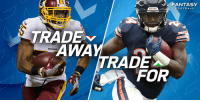 2 @NFLfantasy players you should trade FOR...  And 3 you should trade AWAY: https://t.co/6ULRXPN5mE (by @verizon) https://t.co/HXOD9ifHSJ: FANTASY  FOOTBALL  TRADE  AWA  RADE  FOR 2 @NFLfantasy players you should trade FOR...  And 3 you should trade AWAY: https://t.co/6ULRXPN5mE (by @verizon) https://t.co/HXOD9ifHSJ