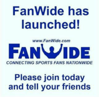 Which Super Bowl matchup would you rather see? Patriots vs Packers Steelers vs Packers Steelers vs Falcons Patriots vs Falcons My vate is Patriots vs Packers The best way to check out the playoffs this weekend is with FanWide.com, Its not too late Register as a Fan free where you can interact and meet up with other sports fans like yourself. Input referral code CON1 for a lifetime free membership. follow4follow ncaa ncaabasketball nflplayoffs ncaafootball nfl nhl mlb fanwide @FanWide: FanWide has  launched!  www.FanWide.com  FANVIDE  CONNECTING SPORTS FANS NATIONWIDE  Please join today  and tell your friends Which Super Bowl matchup would you rather see? Patriots vs Packers Steelers vs Packers Steelers vs Falcons Patriots vs Falcons My vate is Patriots vs Packers The best way to check out the playoffs this weekend is with FanWide.com, Its not too late Register as a Fan free where you can interact and meet up with other sports fans like yourself. Input referral code CON1 for a lifetime free membership. follow4follow ncaa ncaabasketball nflplayoffs ncaafootball nfl nhl mlb fanwide @FanWide