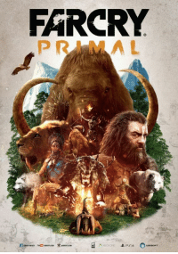 Far Cry, Farcry, and Cry: FARCRY  P RAMAL Far Cry Primal ..