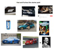 Fast and Furious: Fast and Furious fan starter pack  BFAST  SOON  RIP  RIP PAUL WALKER  Paul Walker  1973- 2013  FA  the car of his dreams