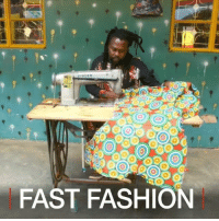 24 JUL: Meet Ugandan fashion designer Latif Madoi, who is making a name for himself with his ability to create dresses in minutes. Find out more: bbc.in-Ugandafashion LatifMadoi Uganda Kampala AfricanFashion AfricanDesigners Fashion BBCShorts BBCNews @BBCNews: FAST FASHION 24 JUL: Meet Ugandan fashion designer Latif Madoi, who is making a name for himself with his ability to create dresses in minutes. Find out more: bbc.in-Ugandafashion LatifMadoi Uganda Kampala AfricanFashion AfricanDesigners Fashion BBCShorts BBCNews @BBCNews