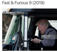 Fast and Furious: Fast & Furious 9 (2019)  getty images  JM WATSON