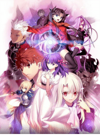 Fate/Stay Night: Heaven's Feel Part 1 - New Key Visual  - The movie is scheduled to premiere on October 14. HP: http://www.fate-sn.com/: Fate/Stay Night: Heaven's Feel Part 1 - New Key Visual  - The movie is scheduled to premiere on October 14. HP: http://www.fate-sn.com/