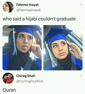 I Recite the QURAN Because I Realized Being a HOKAGE Alone