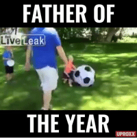 FATHER OF  LiveLeak  THE YEAR  UPROXX