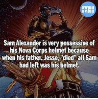 "Sam Alexander! - My other IG accounts @factsofflash @yourpoketrivia @webslingerfacts ⠀⠀⠀⠀⠀⠀⠀⠀⠀⠀⠀⠀⠀⠀⠀⠀⠀⠀⠀⠀⠀⠀⠀⠀⠀⠀⠀⠀⠀⠀⠀⠀⠀⠀⠀⠀ ⠀⠀--------------------- batmanvssuperman xmen batman superman wonderwoman deadpool spiderman hulk thor ironman marvel greenlantern theflash wolverine daredevil aquaman justiceleague homecoming infinitywar ezramiller wallywest redhood avengers Poseidon blackpanther tomholland samalexander like4like sinestro: FATSHERDES  Sam Alexander is very possessive of  his Nova Corps helmet because  when his father,Jesse,""died"" all Sam  had left was his helmet. Sam Alexander! - My other IG accounts @factsofflash @yourpoketrivia @webslingerfacts ⠀⠀⠀⠀⠀⠀⠀⠀⠀⠀⠀⠀⠀⠀⠀⠀⠀⠀⠀⠀⠀⠀⠀⠀⠀⠀⠀⠀⠀⠀⠀⠀⠀⠀⠀⠀ ⠀⠀--------------------- batmanvssuperman xmen batman superman wonderwoman deadpool spiderman hulk thor ironman marvel greenlantern theflash wolverine daredevil aquaman justiceleague homecoming infinitywar ezramiller wallywest redhood avengers Poseidon blackpanther tomholland samalexander like4like sinestro"